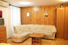 Ferienwohnung 958335 für 5 Personen in Piran
