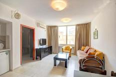Holiday apartment 958379 for 5 persons in Tel Aviv