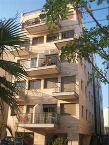 Holiday apartment 958384 for 5 persons in Tel Aviv