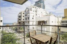 Holiday apartment 958388 for 5 persons in Tel Aviv
