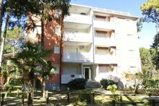 Rekreační byt 958414 pro 4 osoby v Lignano Pineta