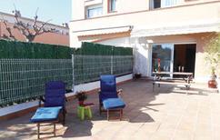 Maison de vacances 958545 pour 6 personnes , Altafulla