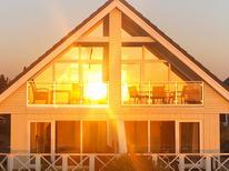Casa de vacaciones 958588 para 6 personas en Wendtorf