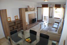 Apartamento 958646 para 7 personas en Rosas