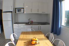 Apartamento 958825 para 6 personas en Rosas