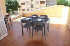 Appartement de vacances 958889 pour 7 personnes , Roses