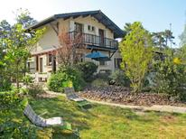 Maison de vacances 958908 pour 4 personnes , Montalivet-les-Bains