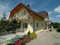 Holiday apartment 958945 for 4 persons in Balatonboglar