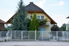 Holiday apartment 958954 for 4 persons in Balatonboglar