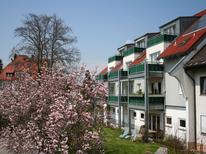 Appartement 958996 voor 2 personen in Lindau am Bodensee