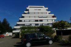 Etværelseslejlighed 958997 til 3 personer i Meersburg