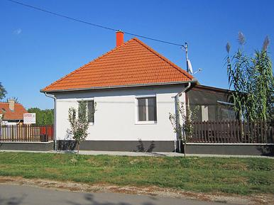 Holiday home 959087 for 4 persons in Tiszabábolna