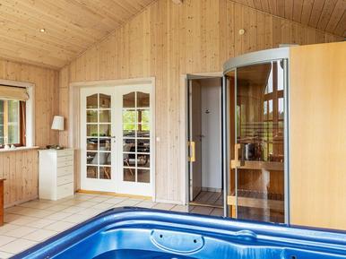 Villa 959125 per 8 persone in Nørre Lyngby