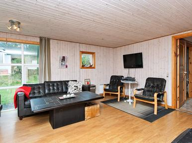 Holiday home 959146 for 5 persons in Blåvand