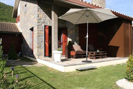 Holiday home 959223 for 7 persons in Biescas