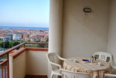 Holiday apartment 959235 for 5 persons in Scalea