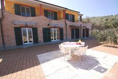 Holiday home 961116 for 9 persons in Imperia