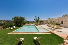 Holiday home 961243 for 13 persons in Ostuni