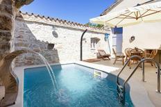 Villa 961326 per 4 adulti + 1 bambino in Potpićan