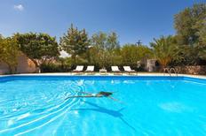 Maison de vacances 961395 pour 12 personnes , San Vito dei Normanni