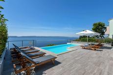 Appartement de vacances 961577 pour 5 personnes , Gornja Brela