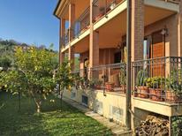 Maison de vacances 961644 pour 10 personnes , Pineto