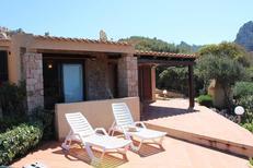 Villa 961722 per 4 adulti + 2 bambini in Trinità d'Agultu e Vignola