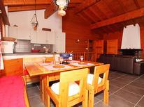 Dom wakacyjny 961735 dla 8 osób w Ovronnaz