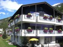 Appartement 961741 voor 6 personen in Saas-Grund