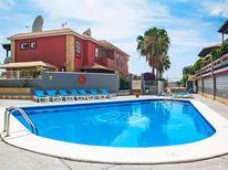 Rekreační dům 961756 pro 6 osob v Costa Adeje