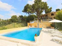 Holiday home 961771 for 9 persons in Calonge