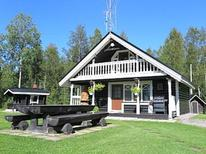 Holiday home 961783 for 4 persons in Pyhäjärvi