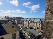 Semesterlägenhet 961784 för 3 personer i Saint-Malo