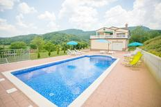 Holiday home 961890 for 10 persons in Buzet