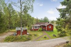 Holiday home 961895 for 5 adults + 1 child in Svenljunga