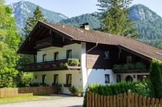 Appartement 961898 voor 2 volwassenen + 1 kind in Schneizlreuth-Weißbach