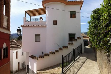 Holiday home 961906 for 7 persons in Albuñuelas