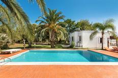 Vakantiehuis 961951 voor 10 personen in Ugento