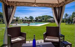 Ferienwohnung 961986 für 5 Personen in Capolona