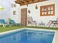 Holiday home 962073 for 3 persons in Granadilla de Abona