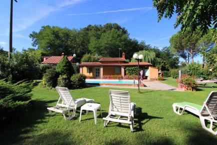 Villa 962124 per 4 persone in Bucine