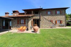 Rekreační byt 962127 pro 7 osob v Castiglion Fibocchi