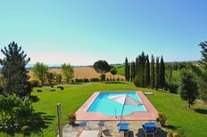 Ferienhaus 962138 für 10 Personen in Cortona