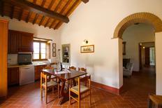 Villa 962139 per 10 persone in Cortona
