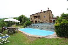 Ferienhaus 962142 für 18 Personen in Cortona