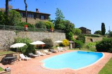 Holiday home 962157 for 10 persons in Monte San Savino