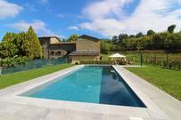 Für 4 Personen: Hübsches Apartment / Ferienwohnung in der Region Palazzo del Pero