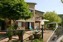 Gemütliches Ferienhaus : Region San Giustino Valdarno für 10 Personen
