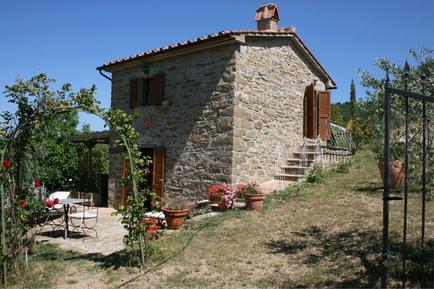 Ferienhaus 962166 für 2 Personen in Subbiano