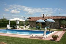 Holiday home 962172 for 6 persons in Castiglione del Lago